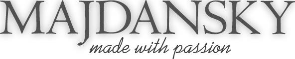 Biżuteria Majdansky – Jubiler Logo